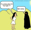 Why Muslim Women Wear Niqab ?